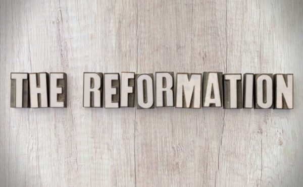 Introducing the Reformation Image