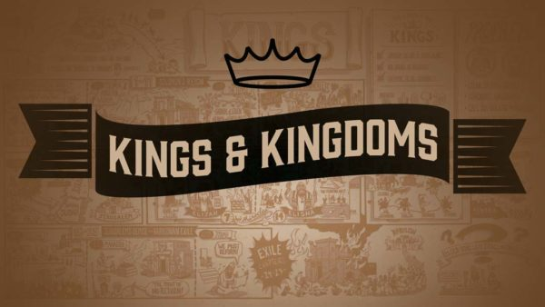 Divided Kingdom Image