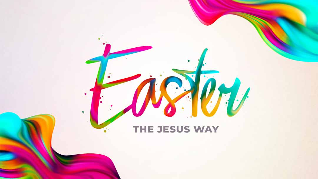 Easter title image