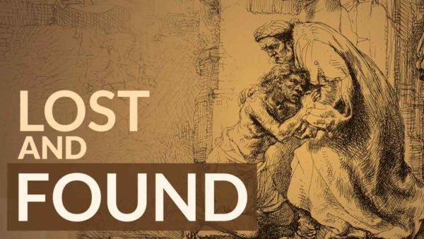 Lost and Found Image