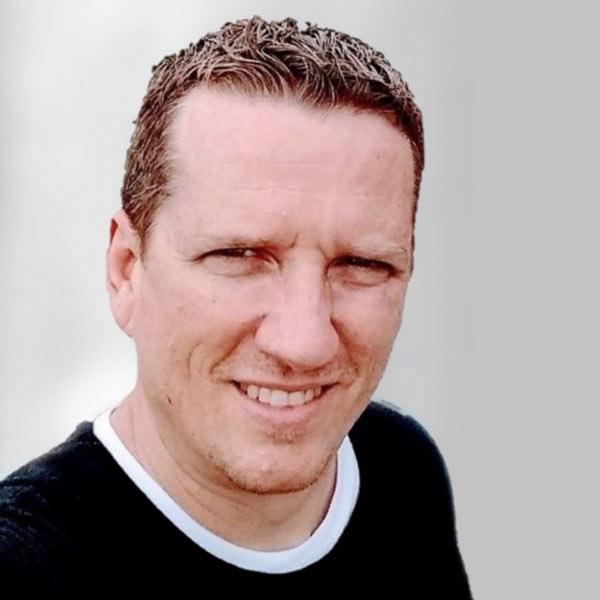 Chris McBride