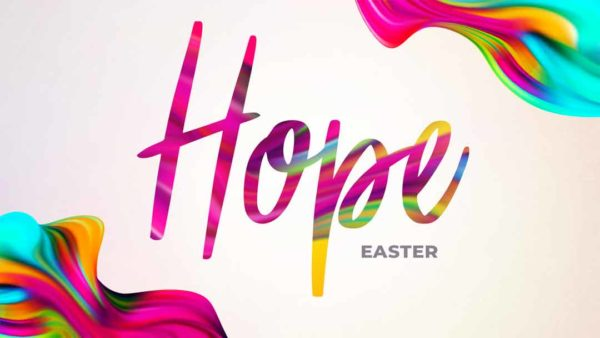 Easter - Hope Image